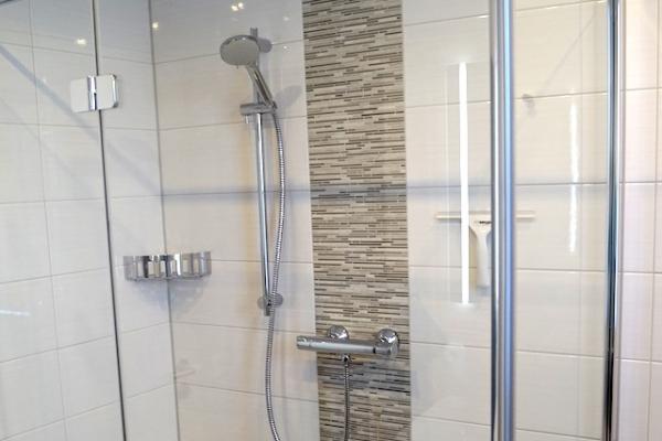 Ferienwohnung Klefke - Badezimmer